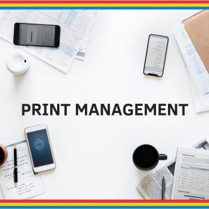 Print Management thumbnail