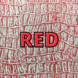 Red Croc Board